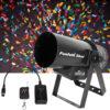 Confetti Cannon Hire