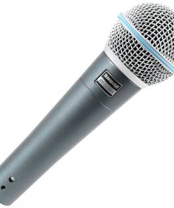 SM58 Microphone Hire