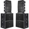 Line Array Hire